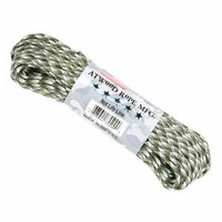550 Paracord - Siberian Camo - 100 ft.