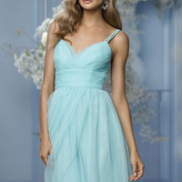 Wtoo by Watters Bridesmaid Dress Style 436