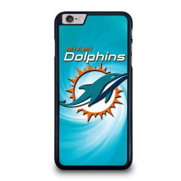 MIAMI DOLPHINS NFL iPhone 6 / 6S Plus Case Cover