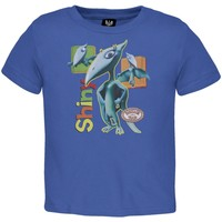 Dinosaur Train - Shiny Toddler T-Shirt