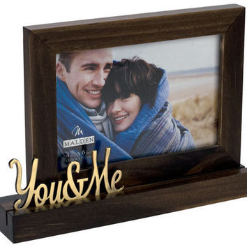 Hallmark You & Me Photo Frame