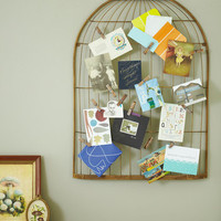 ModCloth Vintage Inspired Interest Coop Keepsake Board