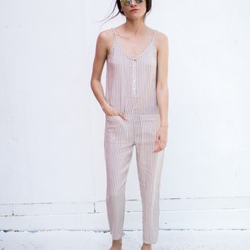 Pricilla Jumpsuit