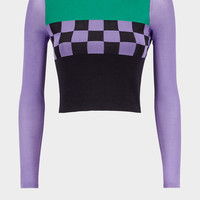 Versace Knitwear for Women | US Online Store