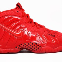 Nike Little Posite Pro Red October GS
