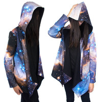 LIMITED EDITION. Sagan Galaxy Hoodie