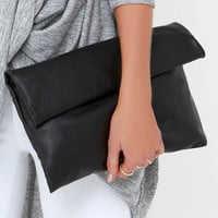 Roller Coast to Coast Black Clutch