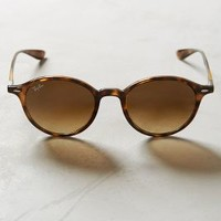 Ray-Ban Tech Liteforce Sunglasses in Brown Motif Size: One Size Eyewear