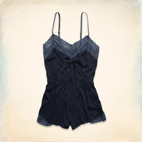 GH Pretty Sleep Romper