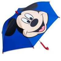 Mickey Mouse Umbrella for Toddler Boys