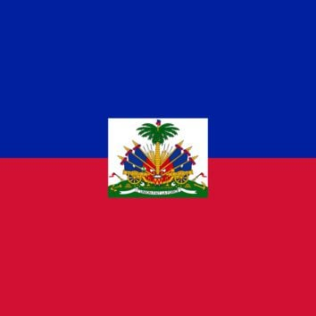 Haiti Country Flag