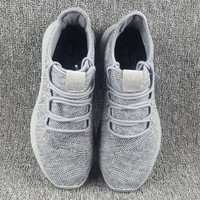 Adidas Originals Tubular Shadow Leisure Running Sports Shoes Grey