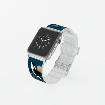 Orca B Apple Watch Band (42mm) by VanessaGF | Casetify
