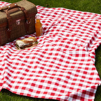 One Hundred 80 Degrees Americana Backyard Bliss Picnic Blanket