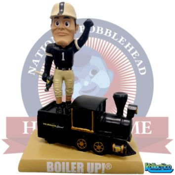 NCAA College Special Edition Mascot Bobbleheads