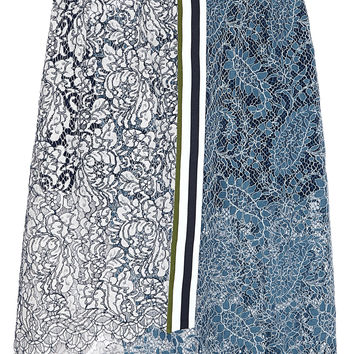 Preen by Thornton Bregazzi - Amara lace skirt