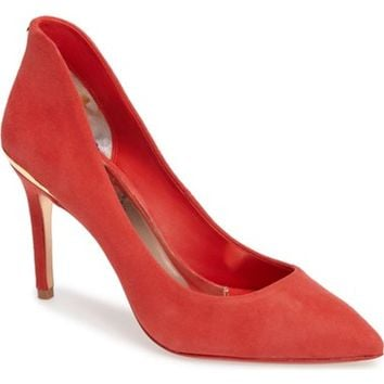 Ted Baker London Saviy Pump (Women) | Nordstrom