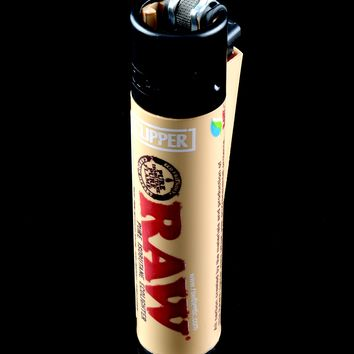 Raw Clipper Lighter - L121
