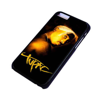 TUPAC SHAKUR iPhone 6 Plus Case