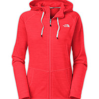 The North Face Women's Shirts & Tops Hoodies WOMEN'S MEZZALUNA NOVELTY HOODIE