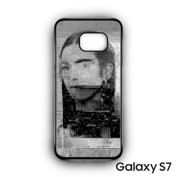 Sad girls on the painting for Samsung Galaxy S7 phonecases