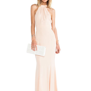 JARLO Caden Dress in Nude | REVOLVE