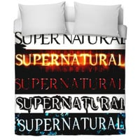 Supernatural | ChillOutDude