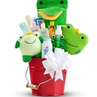 Hippity Hop Bath Time Gift Set - Whimsical & Unique Gift Ideas for the Coolest Gift Givers