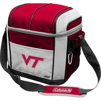 Virginia Tech Hokies NCAA 24 Can Soft Sided Cooler