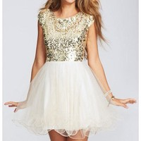 Party/homecoming dress 💕