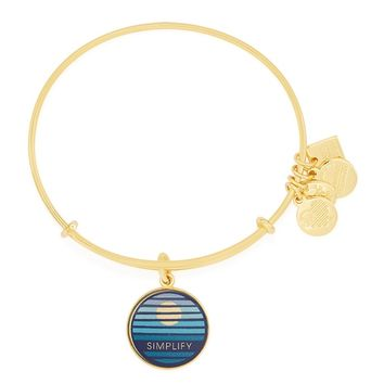 Simplify Charm Bangle | Life Is Good Kids Foundation