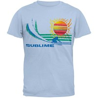 Sublime - Catching the Waves Soft T-Shirt