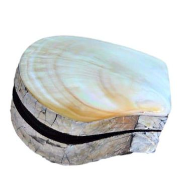 Pearl Shell Jewelry Box