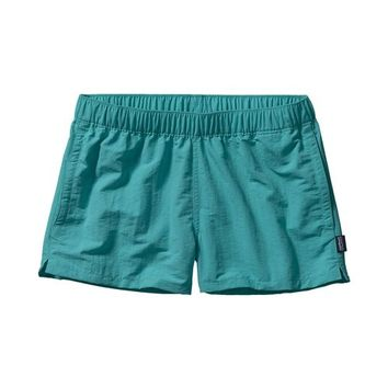 Women's Shorts: Outdoor, Casual & Athletic Shorts | Patagonia