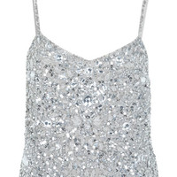Big Beaded Cami