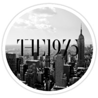 THE 1975 T-Shirts & Hoodies