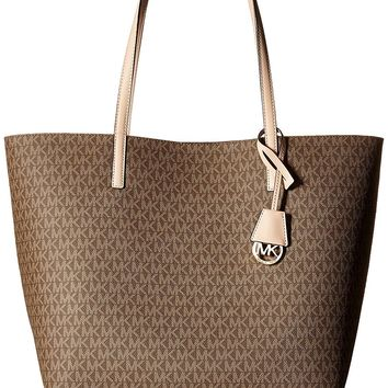 Michael Michael Kors Hayley Signature Large East/West Tote