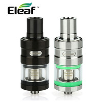 Eleaf LYCHE Atomizer E-cigs with RBA Head Rebuildable Atomizer Tank 4ml Top Airflow Adjustable Side Filling Vaping
