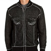 Buckle Black One More Sweater