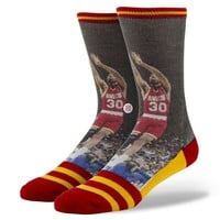 Stance | Kenny Smith Red, Orange, Yellow, Maroon socks | Buy at the Official website Main Website.