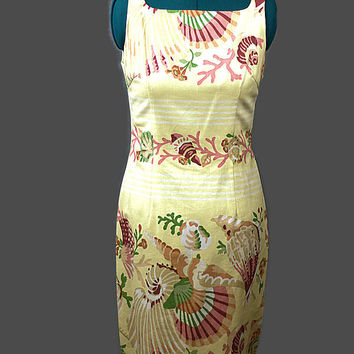 Mandy Models Vintage Summer Sun Dress Just In