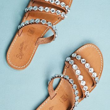 Seychelles Stress Free Slide Sandals