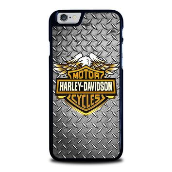 HARLEY DAVIDSON iPhone 6 / 6S Case Cover