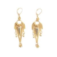 Oralie earrings