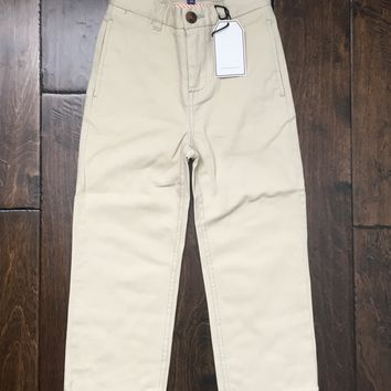 Southern Point Co - Ashton Pants - Natural