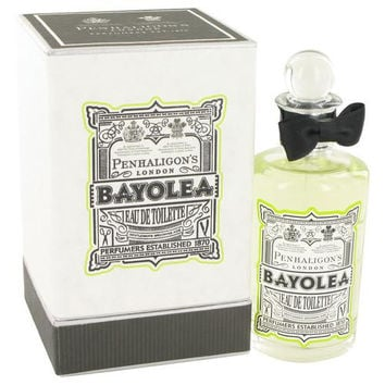 Bayolea by Penhaligon's Eau De Toilette Spray 3.4 oz (Men)