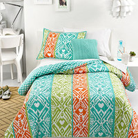 Jenni Bedding, Marci Comforter Sets - Dorm Bedding - Bed & Bath - Macy's
