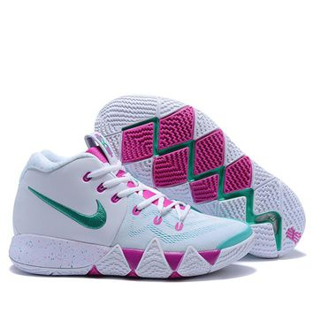 Nike Kyrie 4 Fashion Casual Sneakers Sport Shoes