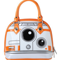 Star Wars: The Force Awakens BB-8 Mini Dome Bag