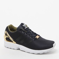 adidas - Rita Ora ZX Flux Running Sneakers - Womens Shoes - Blue